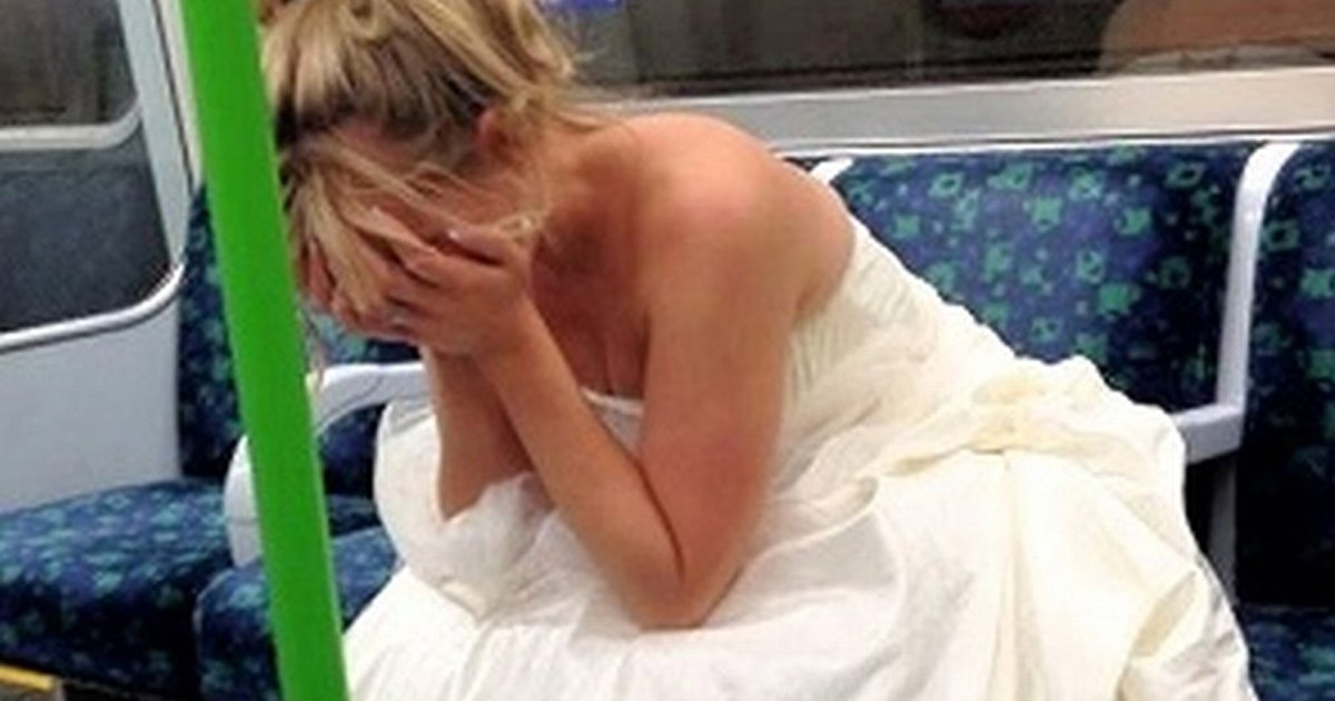 rererer 1.jpg?resize=412,275 - Bride For A Month: Meet The Woman Who Goes Through Wedding Pains For Money Gains