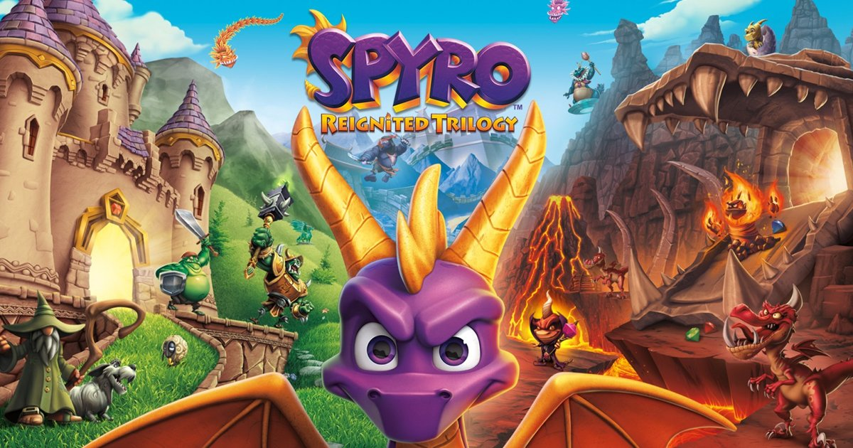 sdfsdgsgsgss.jpg?resize=1200,630 - Spyro 2021 Is Coming Soon & Fans Can't Handle The News