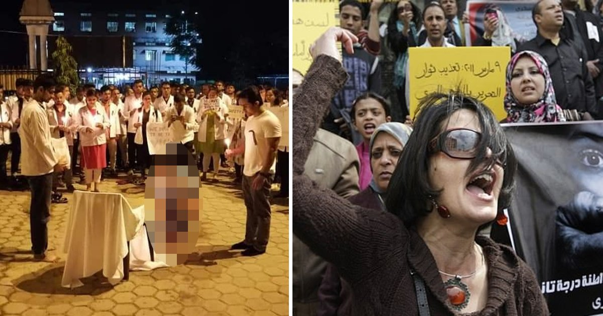 sgffff 1.jpg?resize=1200,630 - 34-Year-Old Female Doctor Beaten & Thrown To Death For Inviting A Male 'Colleague' To Her Flat