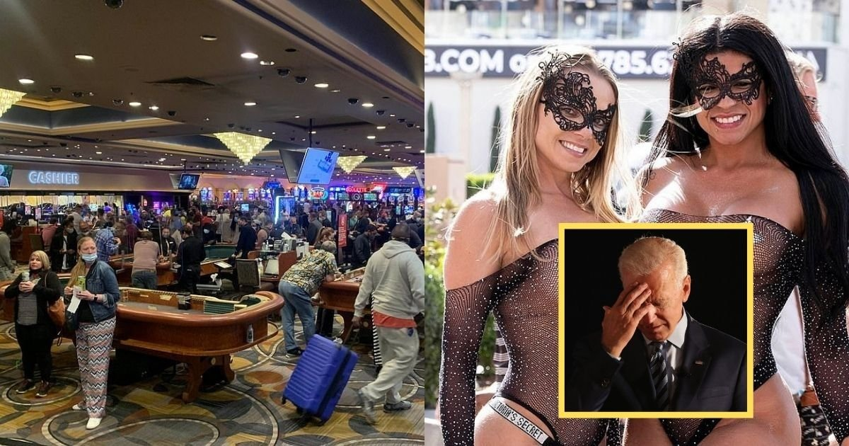 smalljoys 7.jpg?resize=1200,630 - Thousands Spent $1,400 Stimulus Checks In Sin City After Nevada Ease Covid Restrictions