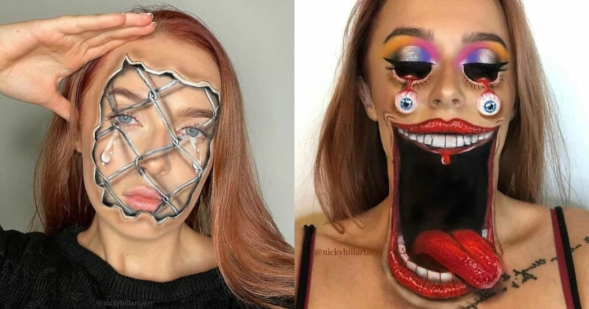 smalljoys 8.jpg?resize=412,232 - Makeup Artist Almost Gave Up On Her Passion After She Did Not Get Proper Credits For Her Work