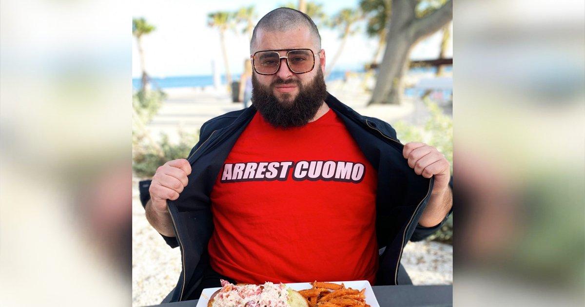 ssffff.jpg?resize=412,232 - 'Arrest Cuomo' T-Shirts Turn Into Mega Success At CPAC