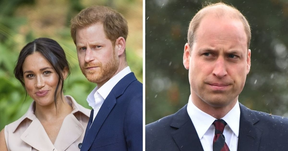 untitled design 1 3.jpg?resize=412,232 - Harry Privately Spoke To Prince William In 'Unproductive Phone Call' Following Oprah Interview, Meghan's Friend Claims