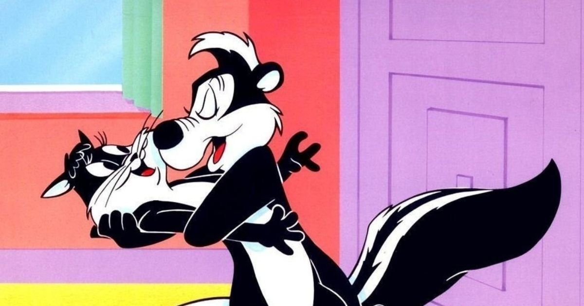 untitled design 6 1.jpg?resize=412,275 - Pepe Le Pew Becomes The Next Target Of Cancel Culture After NYT Columnist Takes Aim At The Skunk