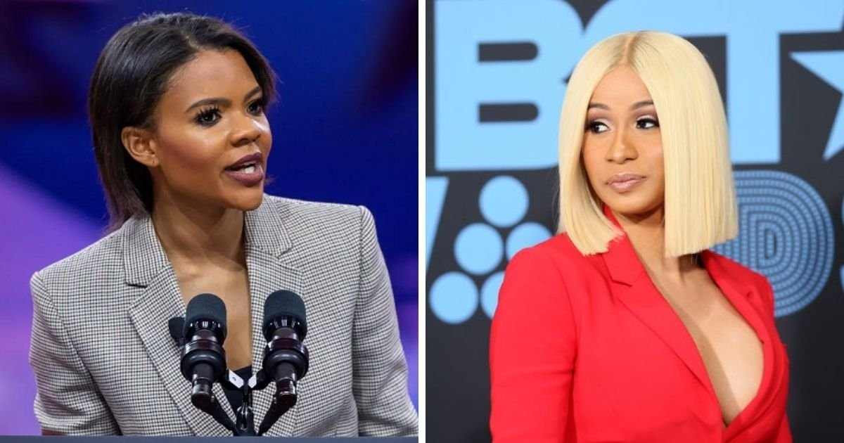 untitled design 7 3.jpg?resize=412,232 - Candace Owens Says She Will '100% Sue' Cardi B Because Of Her 'Wild Lies'