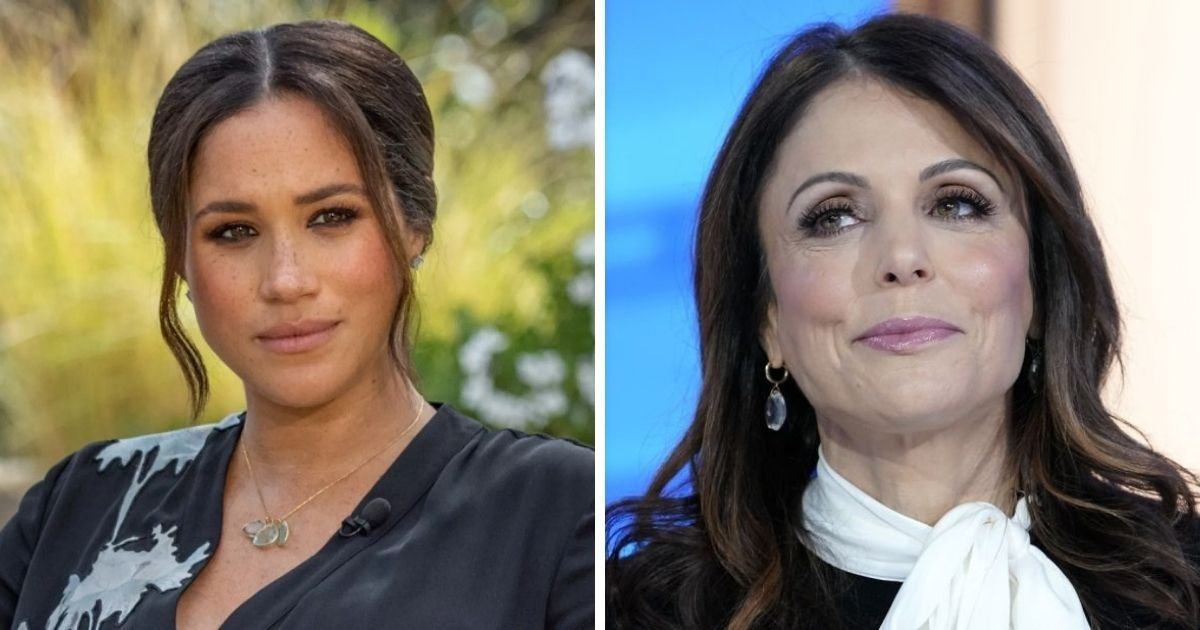 untitled design 8 1.jpg?resize=412,275 - 'Cry Me A River!' Bethenny Frankel Slams Meghan Markle As She Calls Her A 'Fairly Unknown Actress'