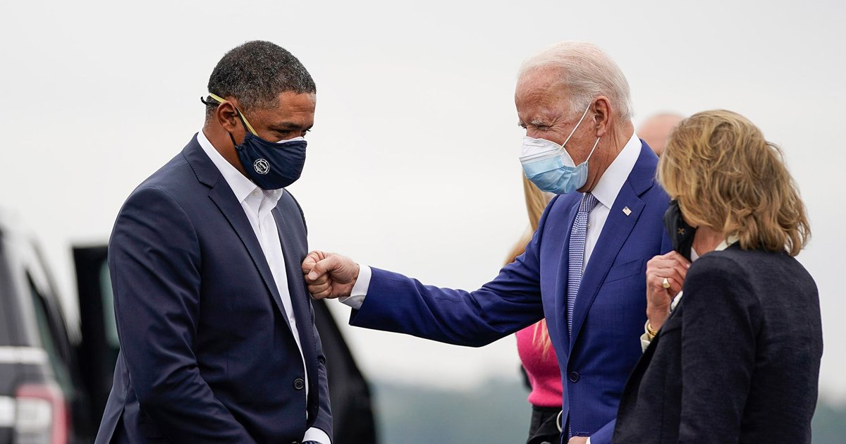 weeee.jpg?resize=412,232 - White House Gears Up To Help African American Minorities Under Biden's Rule