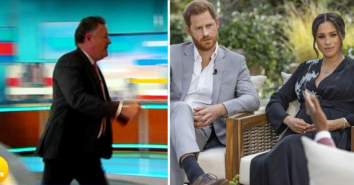 wweerrr.jpg?resize=1200,630 - Piers Morgan Storms Off Live Show After Being Blasted For 'Trashing' Meghan Markle