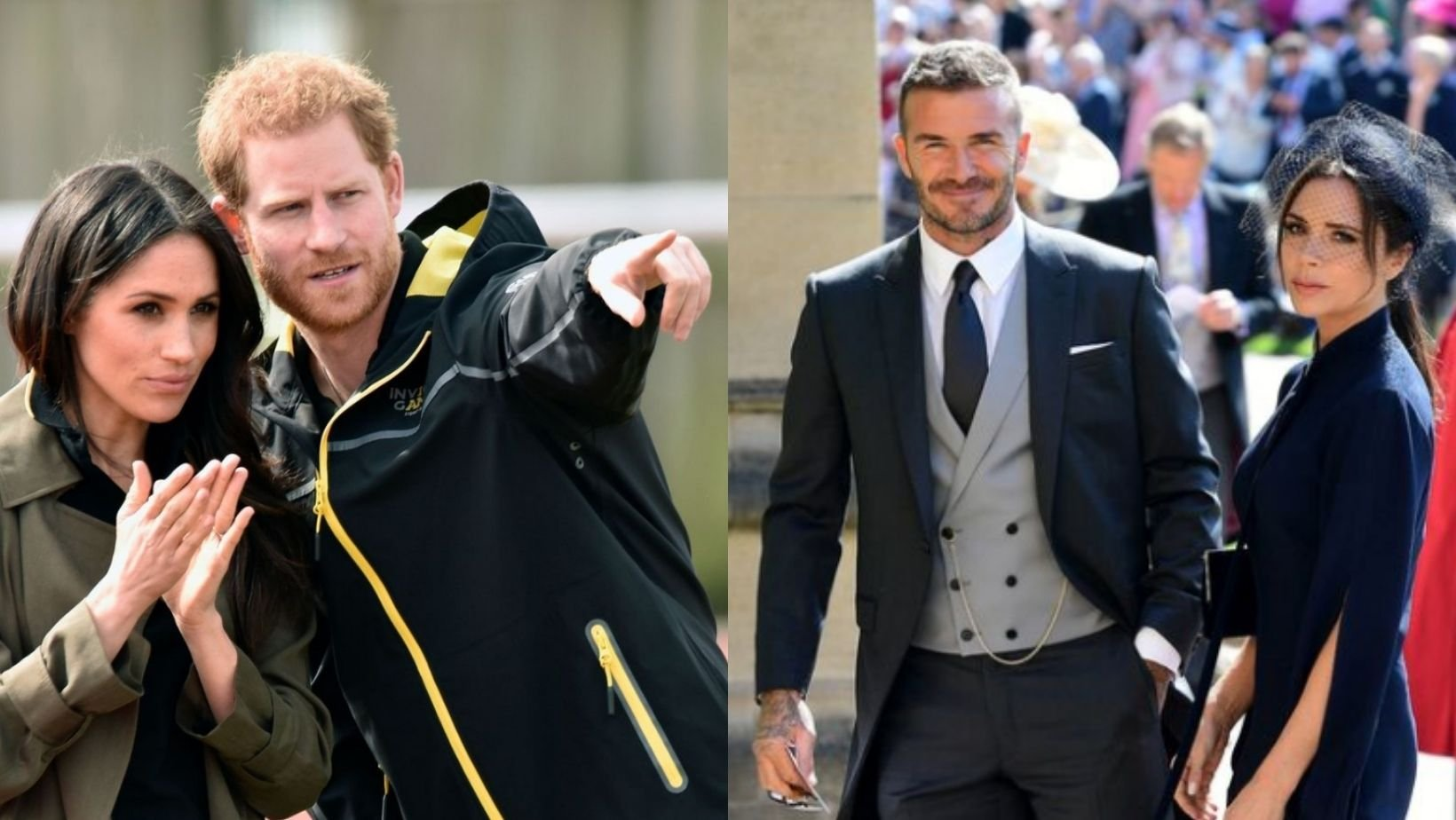 1 138.jpg?resize=1200,630 - Prince Harry's Exchange With David Beckham Over Meghan & Victoria's 'Dispute' Has Been Revealed