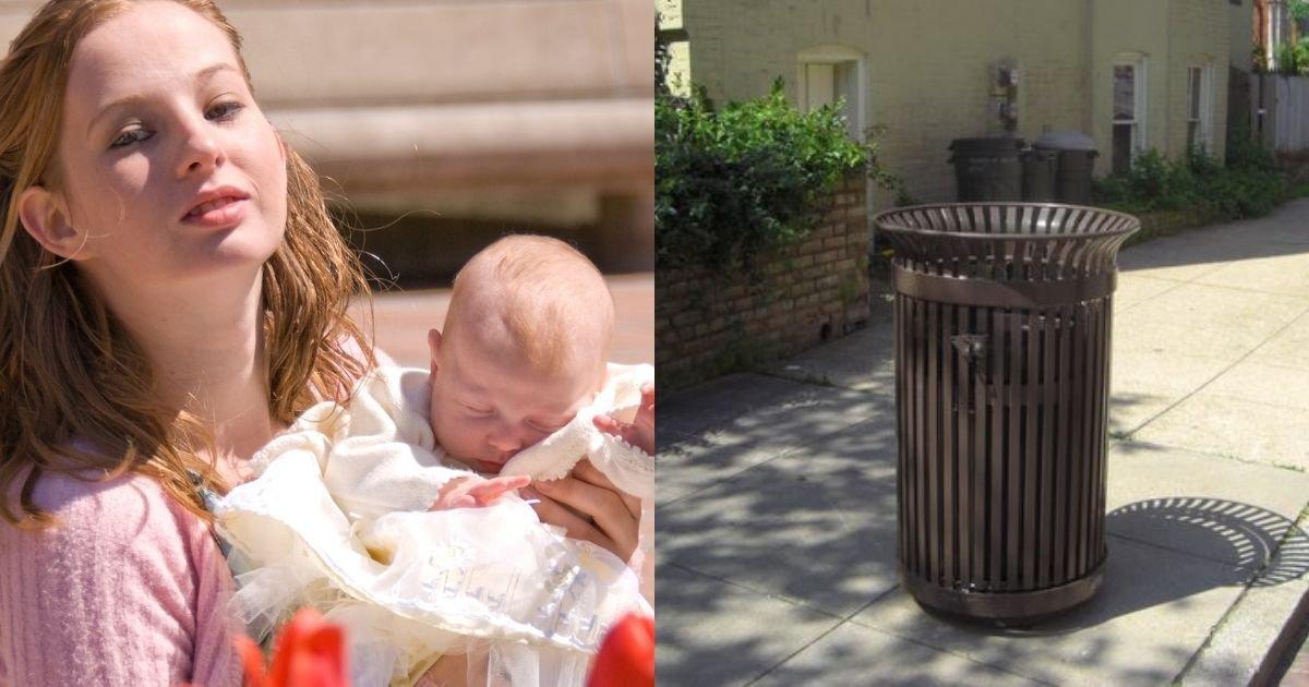1 26.jpg?resize=1200,630 - 15-Year-Old Girl Secretly Gave Birth In Bedroom While Babysitting & Threw Her Newborn Infant In The Bin