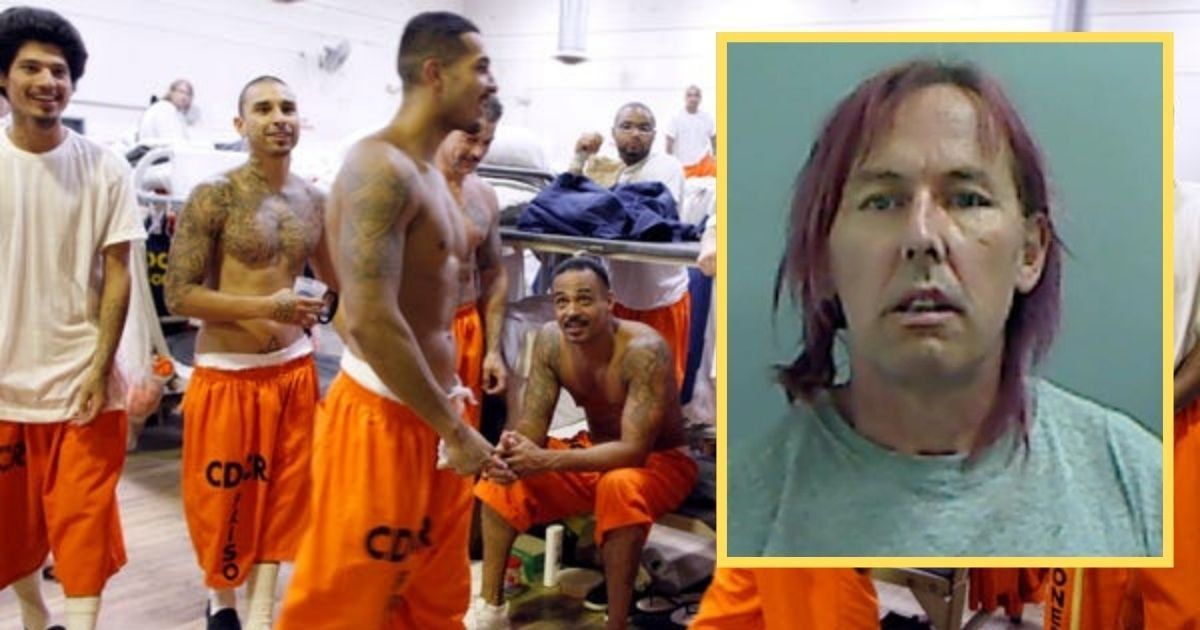 1 7.jpg?resize=412,232 - Transgender Woman Is Sent To Male Prison After Stabbing Boyfriend & His Ex-Lover, Claiming She Caught The Two Men 'In The Act'
