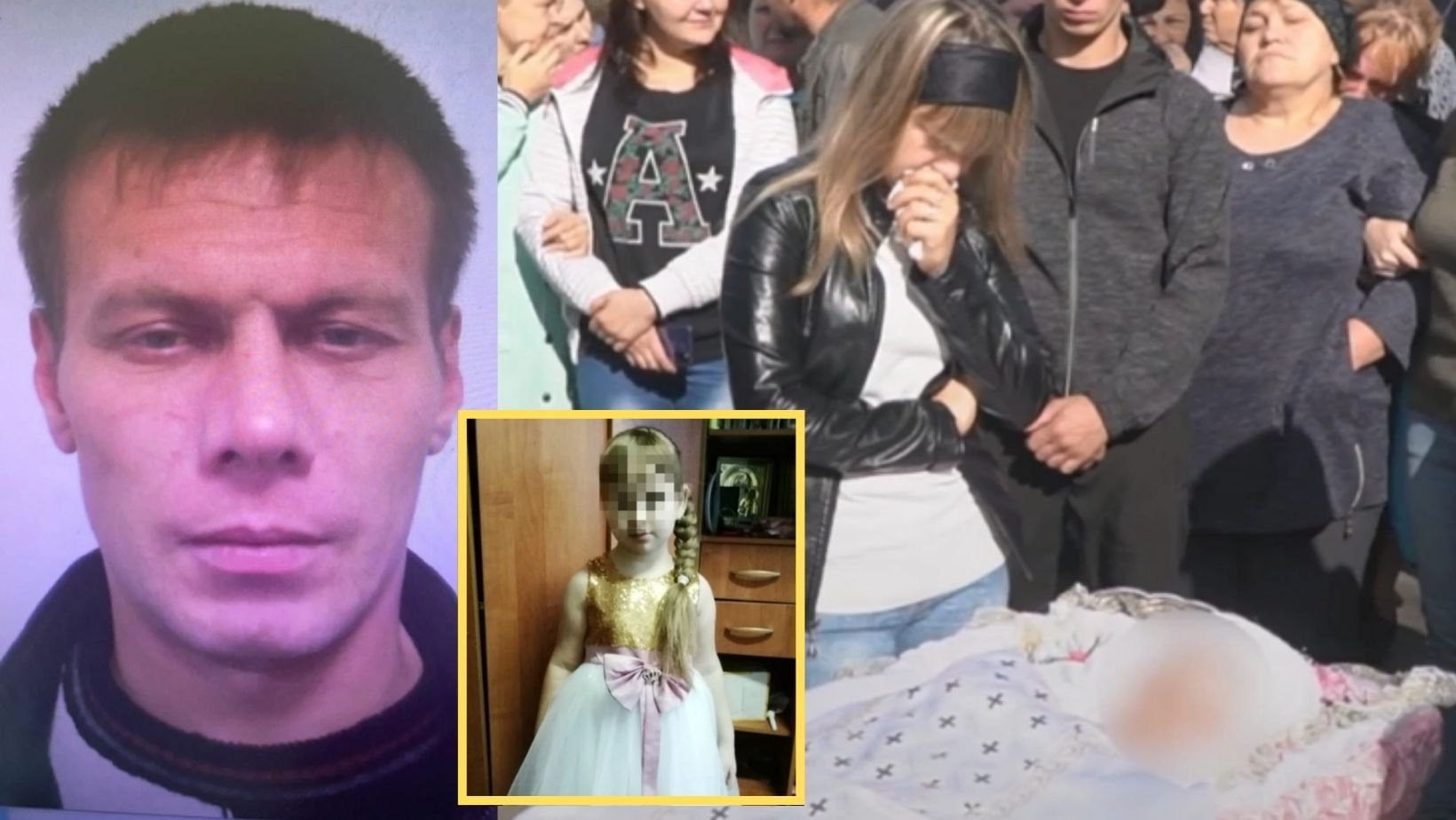 1 74.jpg?resize=412,232 - Man R*ped & Killed His Ex-GF's 9-Y.O Daughter As A Revenge For Breaking Up With Him