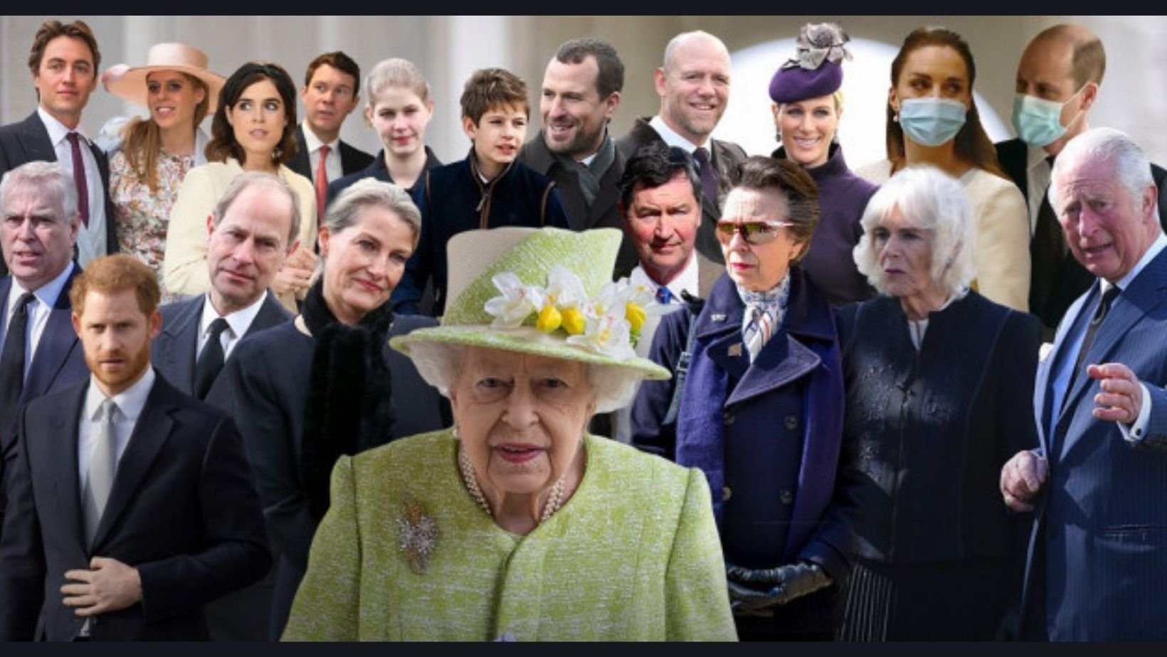 1 78.jpg?resize=412,232 - Buckingham Palace Finally Reveals The 30 Mourners That Will Attend Prince At Prince Philip's Funeral