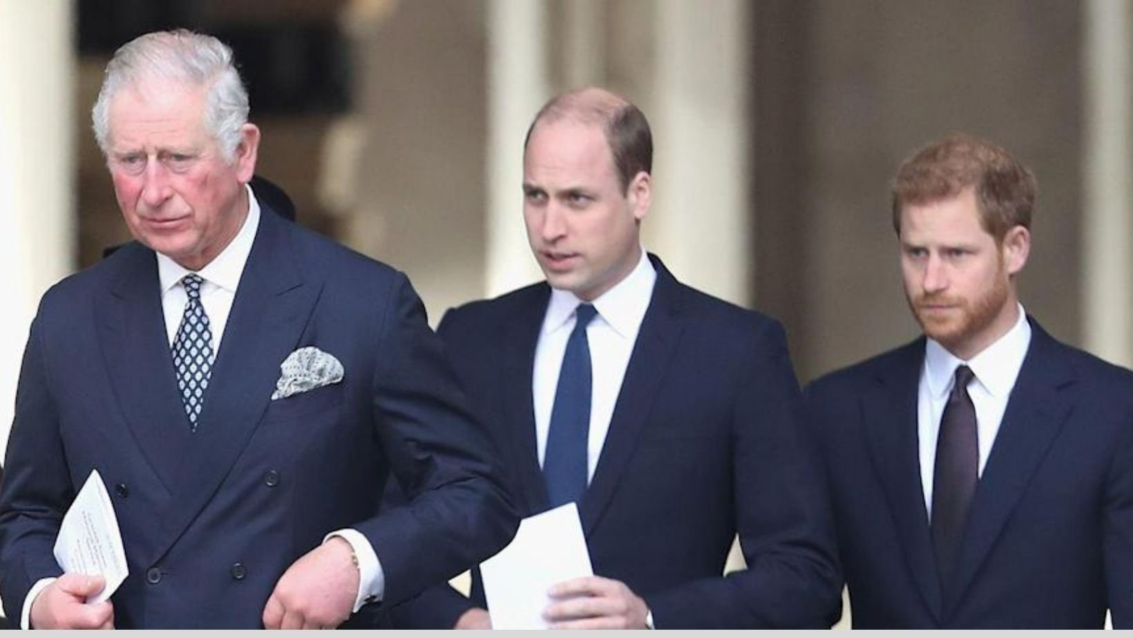 2 102.jpg?resize=1200,630 - Prince Harry 'Ambushed' By Charles & William With A Family Meeting During His Brief Stay In The UK