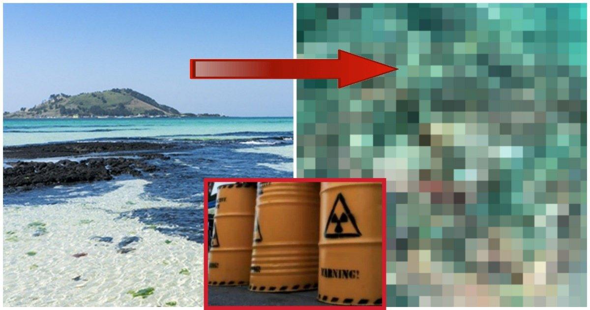 "4 39.jpg?resize=412,232 - ""제주도 바다가 이렇게 변한다""... 후쿠시마 '방사능 오염수' 방류되면 이렇게 된다."