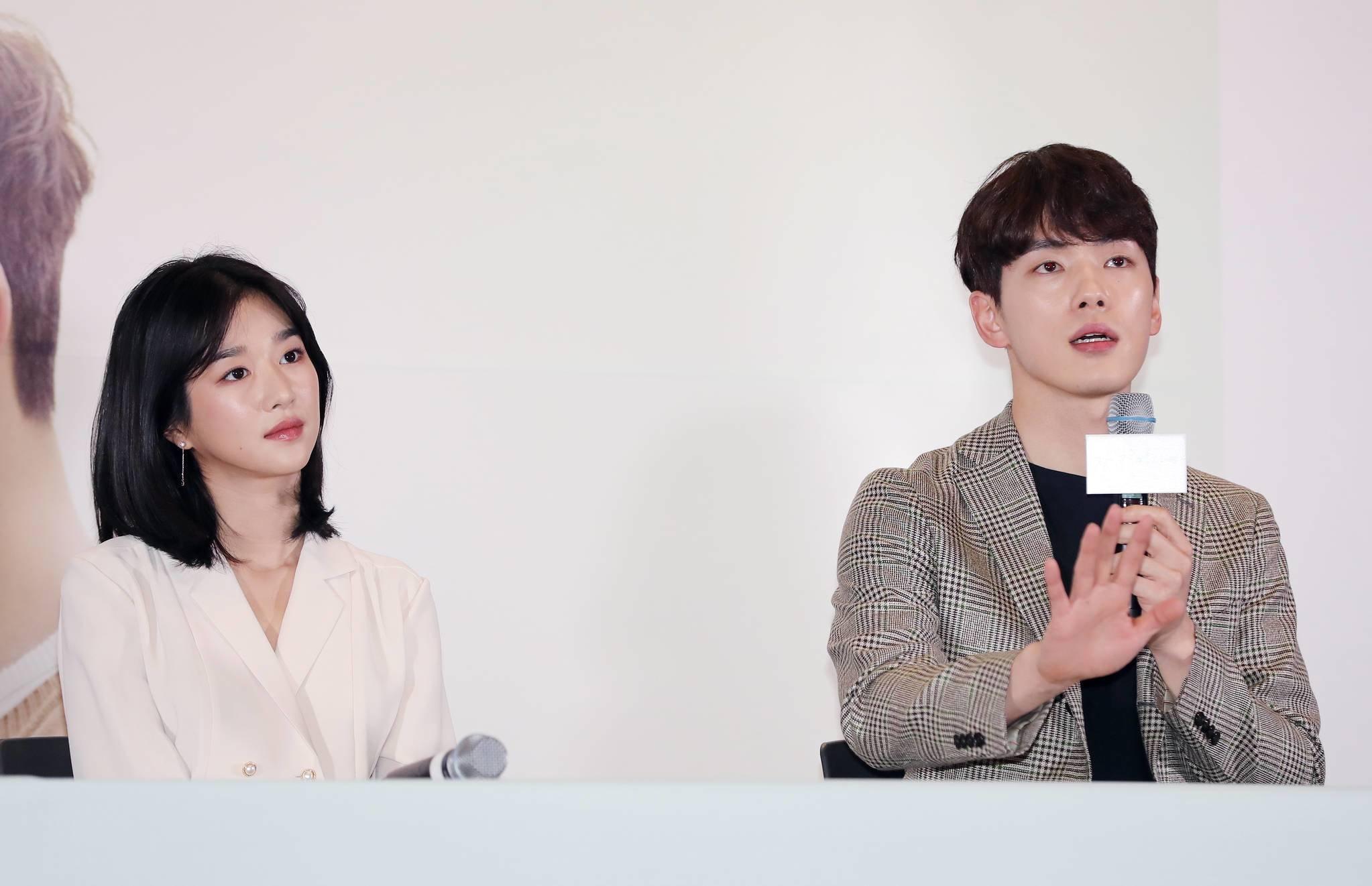 """서예지가 조종""""…김정현, 여배우와 불화설 난 드라마 하차 배경엔 - 중앙일보"""