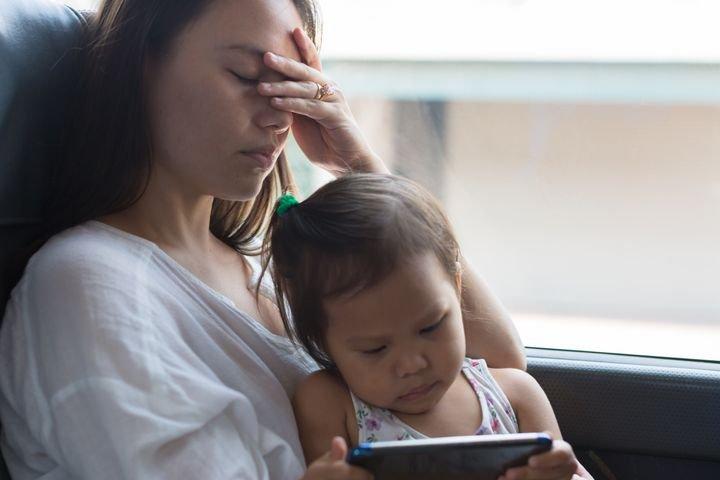부모들이 육아를 할 때 죄책감을 느낄 필요없는 일 5가지 (연구) | 허프포스트코리아 LIFE
