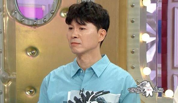 """라디오스타 출연한 박수홍 """"절대 지지 않을 것"""" - 조선일보"""