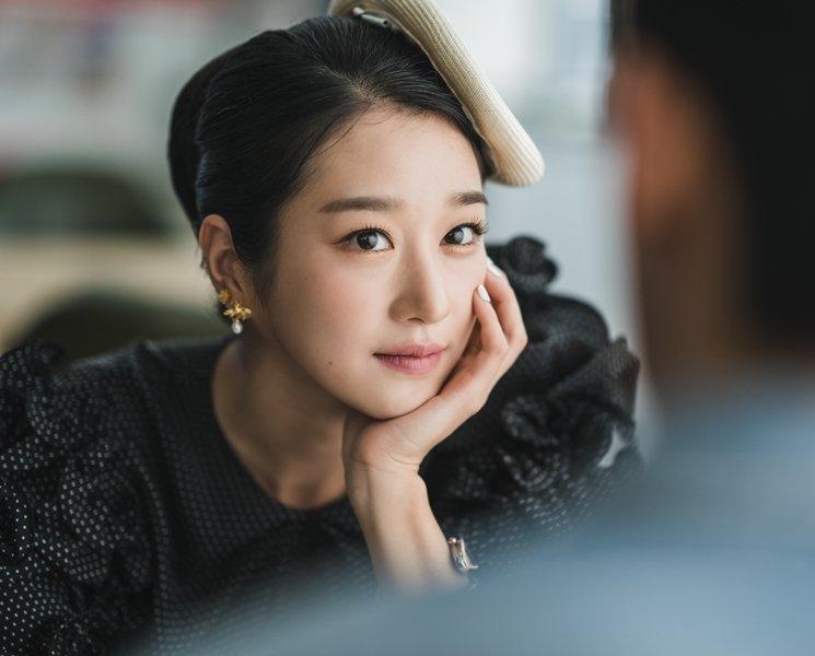 매력포텐 터진 배우 [서예지]