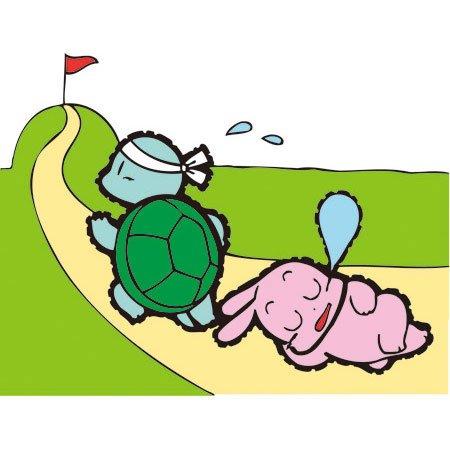 ウサギと亀は亀が勝つけど、受験では?!│石川県の教育情報サイト ...