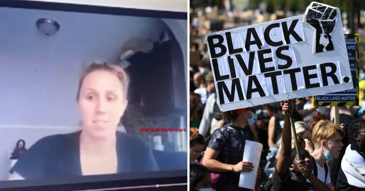 9th 2 1.jpg?resize=1200,630 - College Teacher Tells Students She's 'SICK' Of Black Lives Matter