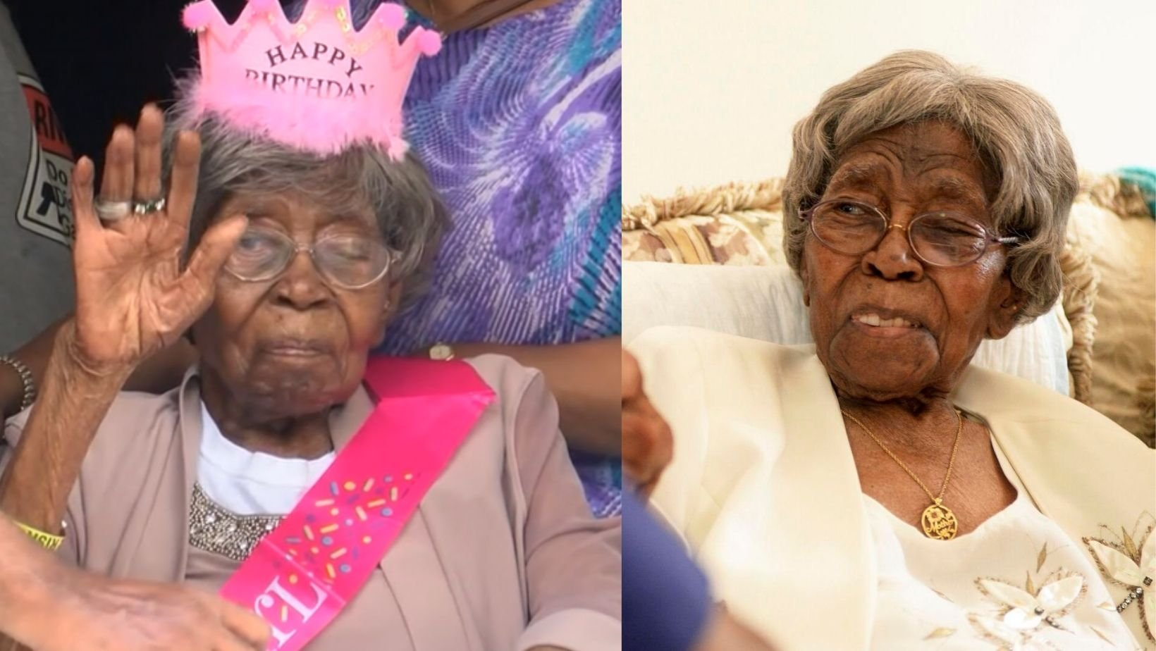 a 1.jpg?resize=1200,630 - Hester Ford, America's Oldest Woman Dies At Age 116
