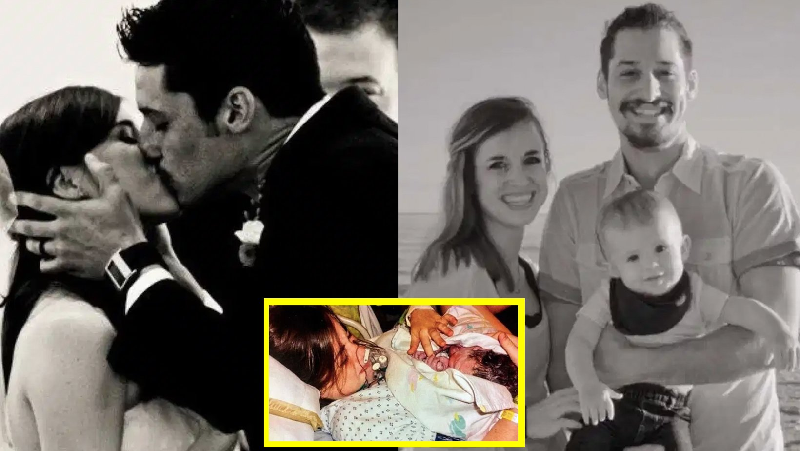 art 2 p1 thumbnail.jpg?resize=1200,630 - Woman Claims That Giving Up Her Baby For ADOPTION Is The Best Thing She's Done