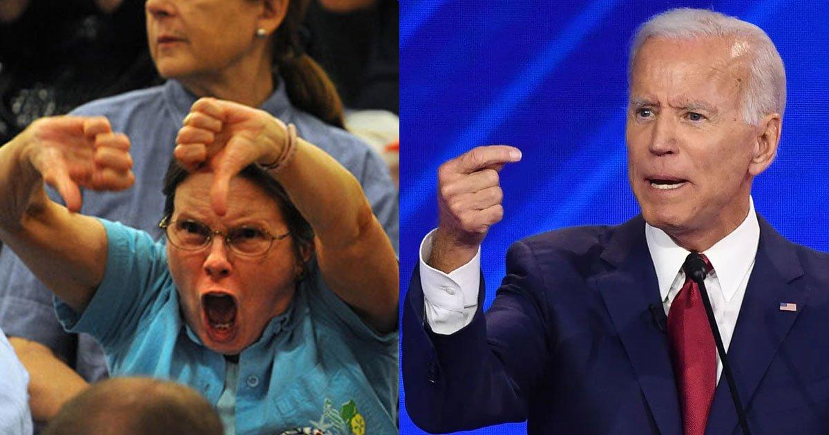 "biden thumb.jpg?resize=412,232 - President Biden CRITICIZES Republicans About Tax Hike, Biden Says He Is ""Not Worried At ALL"" About Economic Progress"