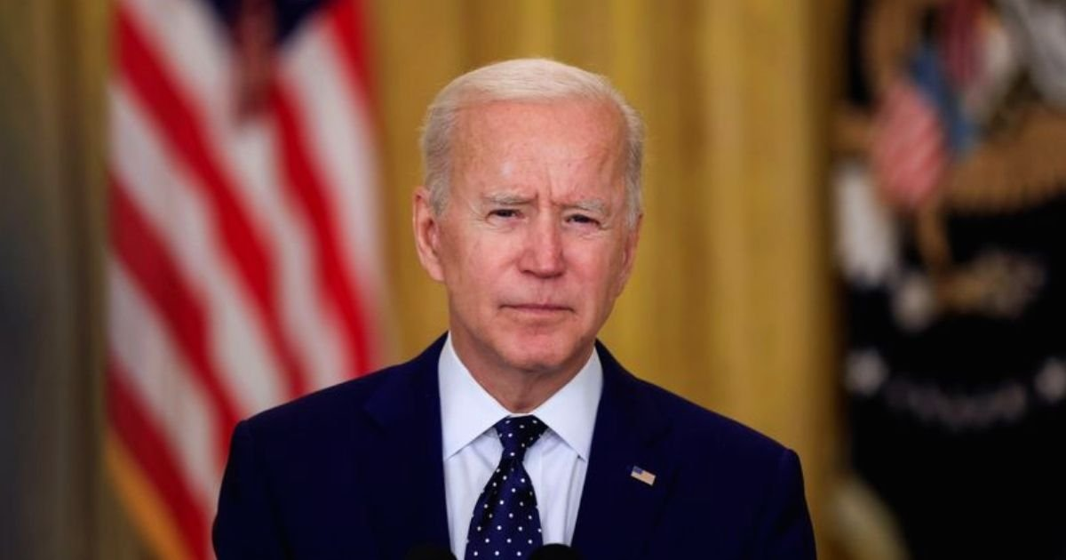 biden3 1.jpg?resize=412,275 - Joe Biden Has Warned Putin That 'There Will Be Consequences' If Alexei Navalny Dies In Jail