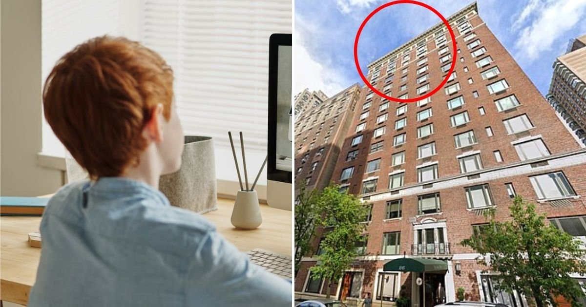 building5.jpg?resize=1200,630 - 12-Year-Old Boy Jumps From The Roof Of A 15-Story Apartment Building