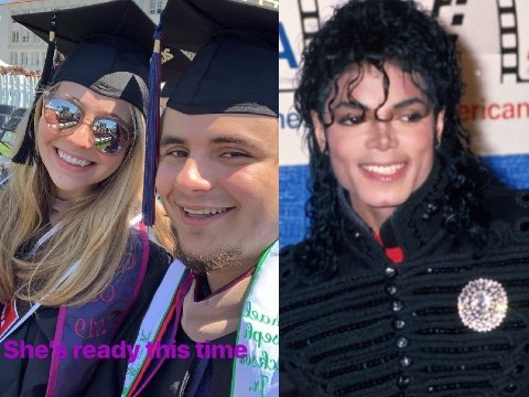 byebye.jpg?resize=412,232 - Michael Jackson's Son Prince Jackson Shares His Picture With A Girl Online