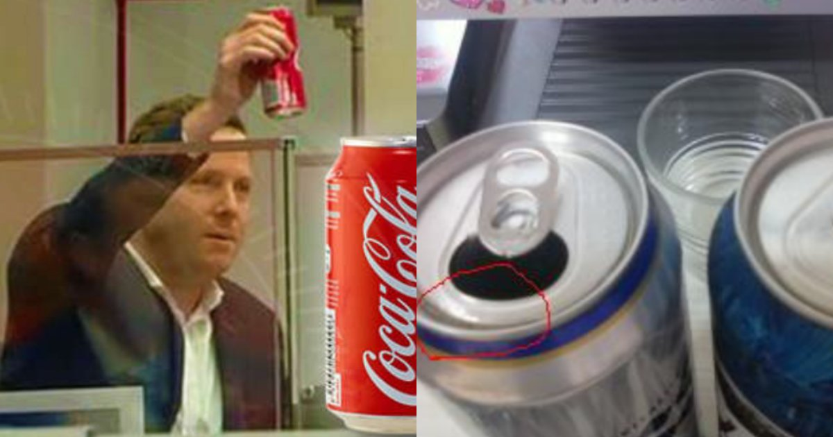 "collage 308.png?resize=1200,630 - ""여러분 캔 음료 뚜껑 안 닦고 그냥 마시나요?? 잘못하면 큰일납니다""... 캔 음료를 한 번 닦고 마셔야 하는 이유"