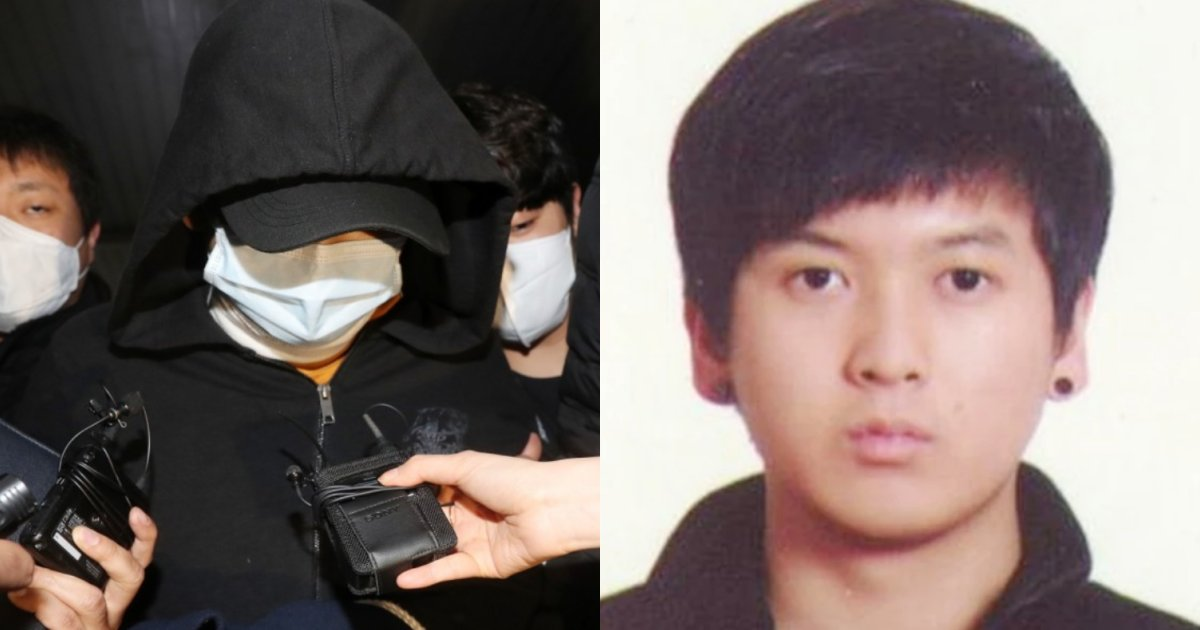 "collage 43.png?resize=1200,630 - ""노원구 세 모녀 살인사건 피의자의 신상이 공개됐습니다"" (+사진)"