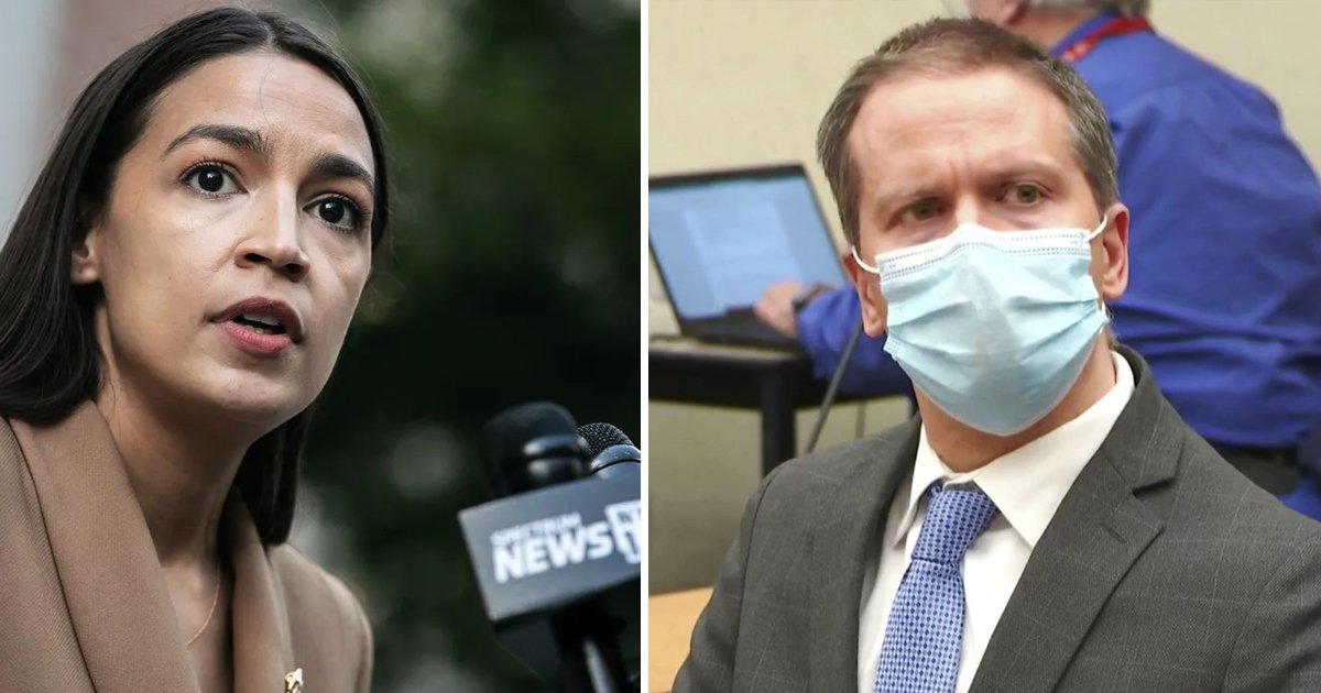cxxx.jpg?resize=412,232 - Alexandria Ocasio-Cortez Says 'This Is Not Justice' In Response To Derek Chauvin Guilty Verdict