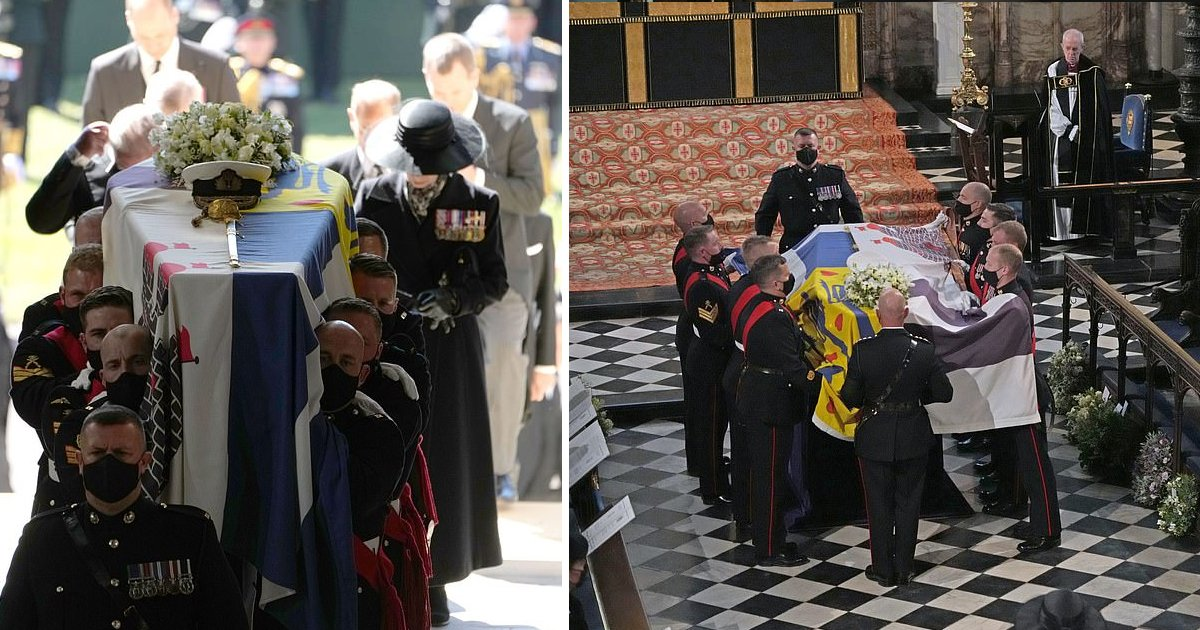 dffff.jpg?resize=412,232 - Prince Philip Joins 24 Other Royals In The Vault Under St. George's Chapel