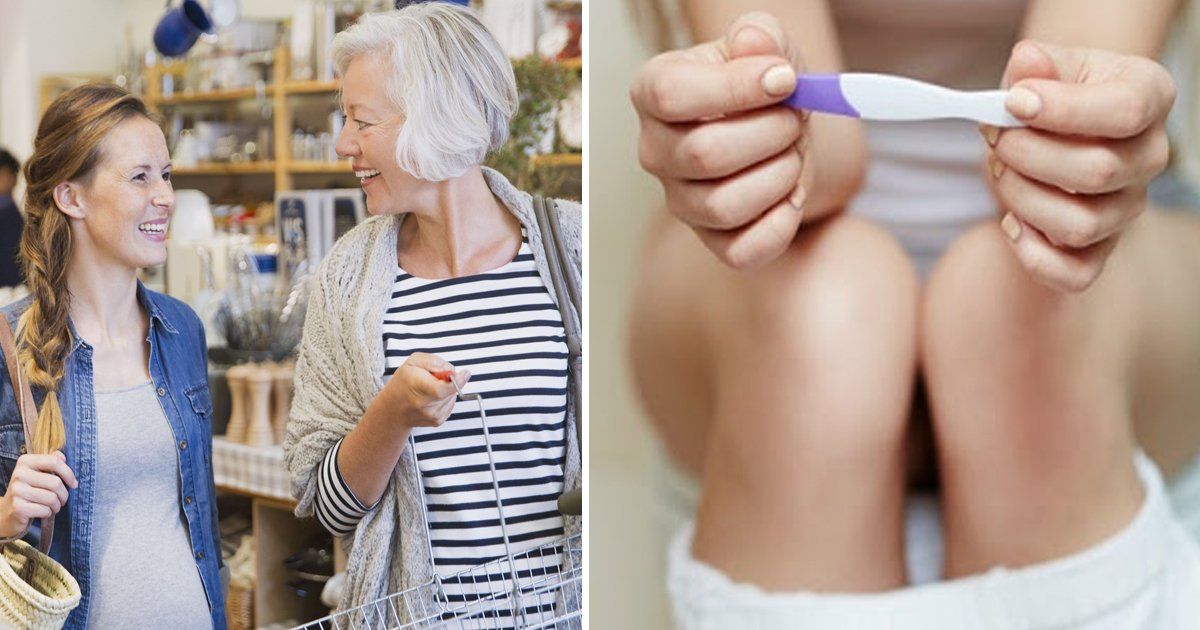 eer.jpg?resize=1200,630 - Mother-In-Law Gives Woman 'Pregnancy Tests' As Presents For Christmas