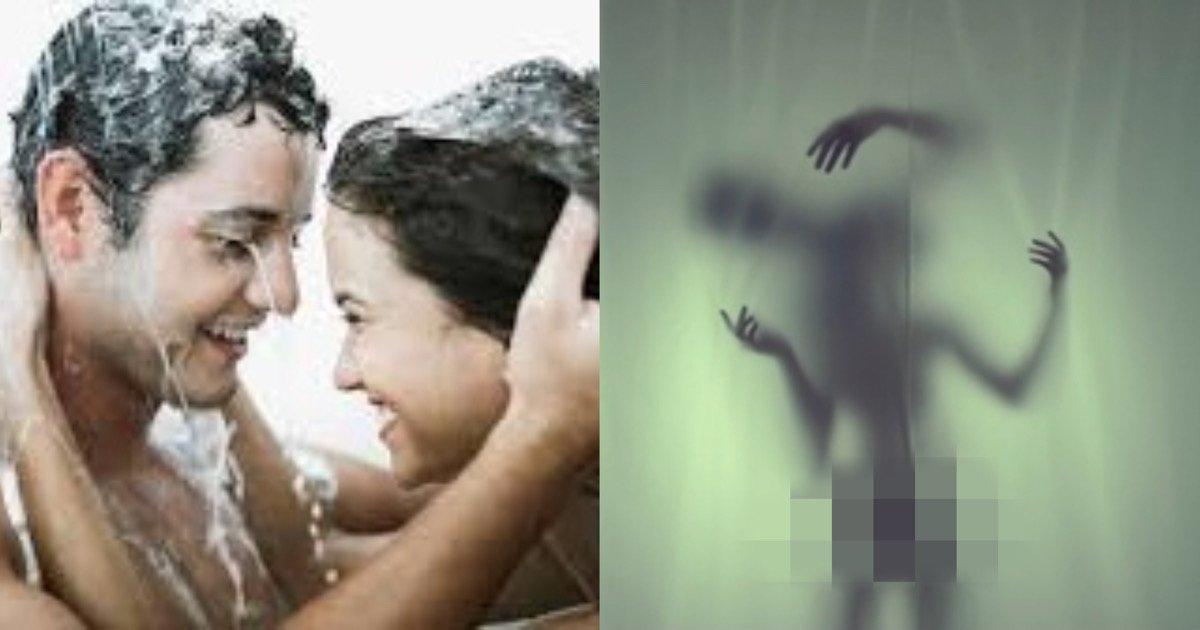 """f983a1b3 7e6d 4934 906a cbf1fc58312c.jpeg?resize=412,275 - """"모든 커플들 국룰인듯""""…솔로들은 절대 모른다는 남친, 여친이랑 같이 샤워할 때 극 공감"""