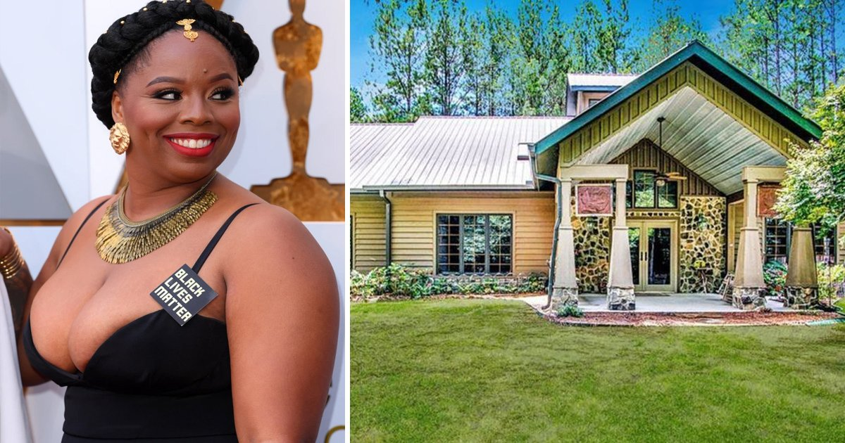 ffddddd.jpg?resize=412,275 - Head Of NYC's BLM Chapter Calls For Probe Into Co-Founder After She Spent $3 MILLION On FOUR Homes