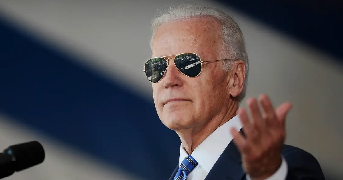 gagggaa.jpg?resize=1200,630 - President Biden Defends Major Tax Hikes By Telling The Rich To 'Pay Their Share'