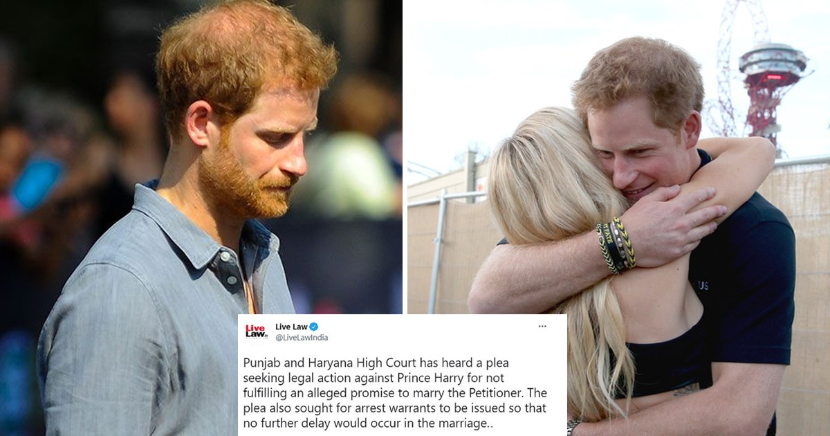 ggddd.jpg?resize=412,232 - Lawyer Demands Prince Harry's Arrest For Breaking Promise Of MARRIAGE With His Client Over Social Media