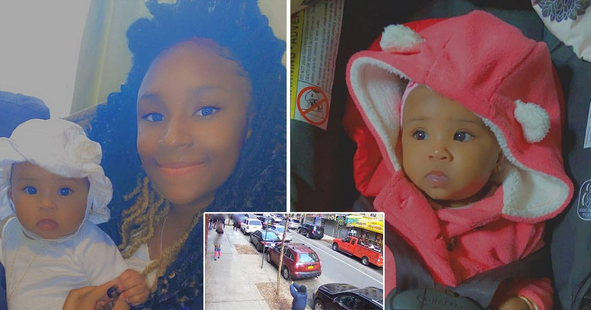 ggss.jpg?resize=412,232 - Deadly New York Shooting Kills 11-Month-Old Baby Girl While Leaving 2 Kids Seriously Injured