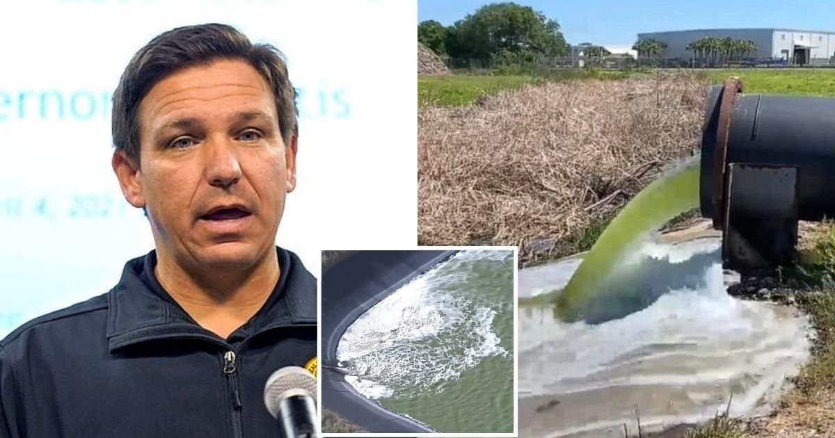 gov6.jpg?resize=1200,630 - 'Imminent' Collapse Of Florida Reservoir Could Release 20-Foot Wall Of Polluted Water, Officials Warn