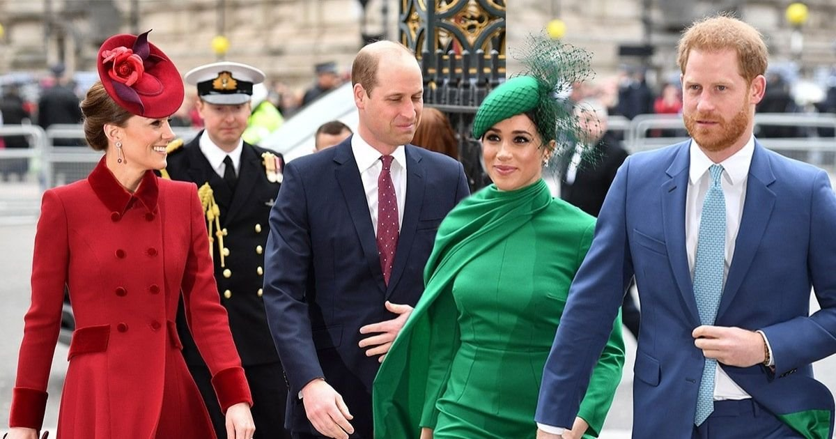 harry6 1.jpg?resize=1200,630 - Prince Harry Should've Prepared Meghan For Royal Life But 'Didn't Want To' Put Her Off, Prince Philip's Biographer Claims