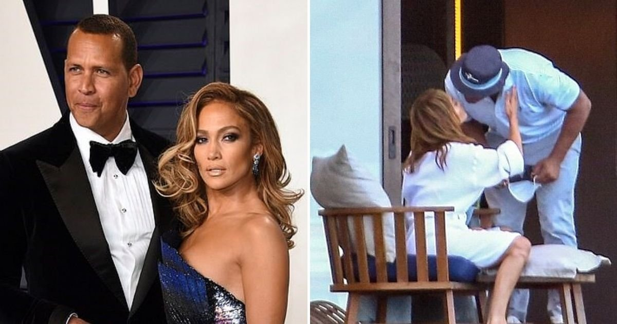 jennifer4.jpg?resize=412,232 - Jennifer Lopez And Alex Rodriguez Have Confirmed That They Have Ended Their Four-Year Romance Only Weeks After Brushing Off Infidelity Claims