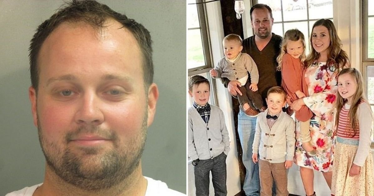 josh6.jpg?resize=1200,630 - Father Who S*xually Assaulted FIVE Young Girls Has Been Arrested In Connection To A Raid On His Car Dealership