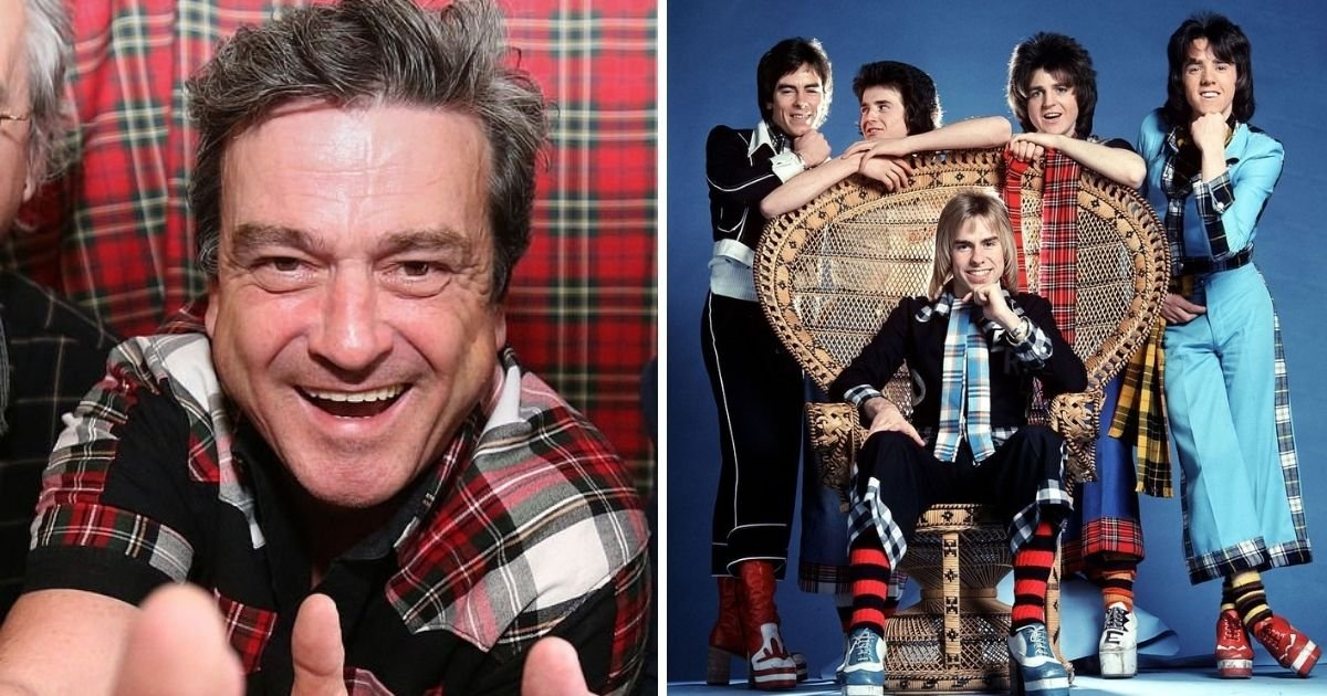 les6.jpg?resize=412,232 - Bay City Rollers Frontman Les McKeown Passed Away Aged 65, His Grieving Family Have Announced