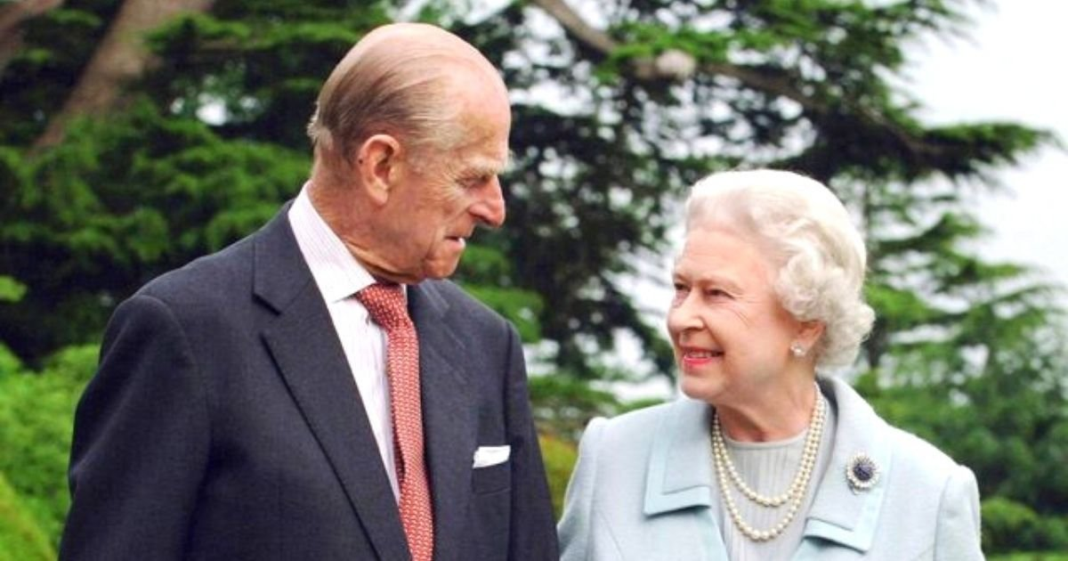 letters.jpg?resize=412,232 - Prince Philip's Love Letters To His Beloved 'Lilibet' After Falling 'Unreservedly' In Love With Her Have Been Revealed