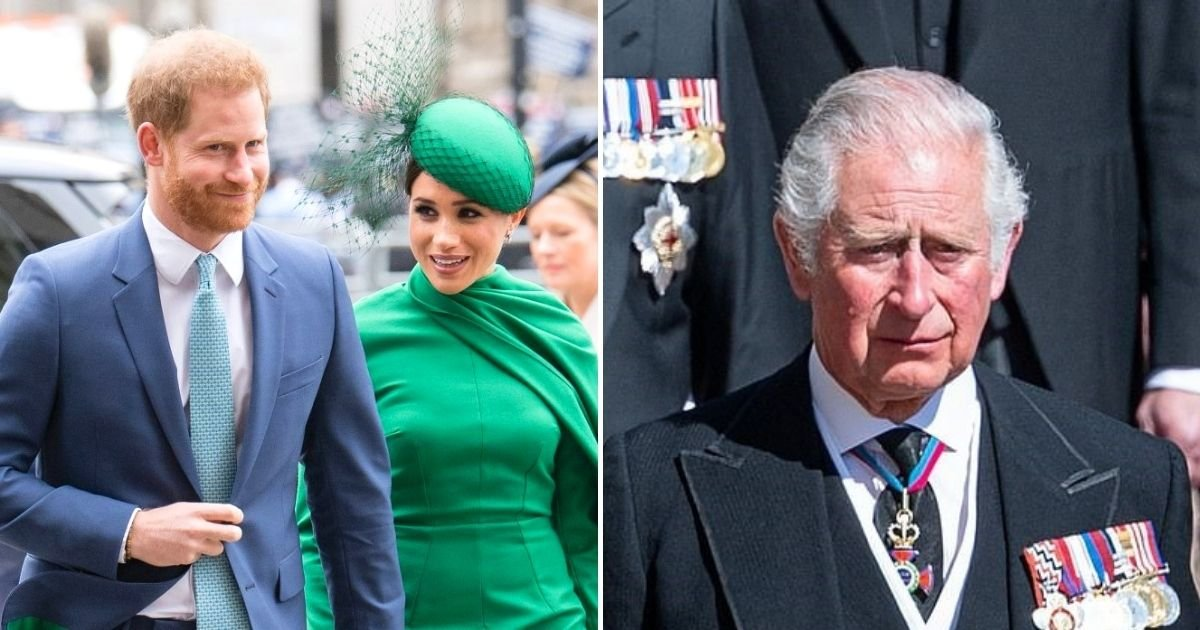 meg5.jpg?resize=412,232 - Meghan And Harry's Feud With Royal Family Sparked Something 'Fundamentally Incendiary' That May Topple 'Archaic' Monarchy, Royal Expert Claims