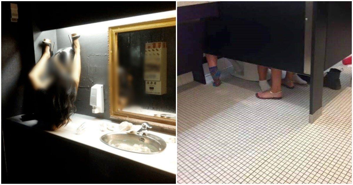 page 150.jpg?resize=412,275 - 여자는 화장실에서 '자기위로'를 해도 되지만 남자는 '절대' 하면 안 된다는 이유 (+사건)