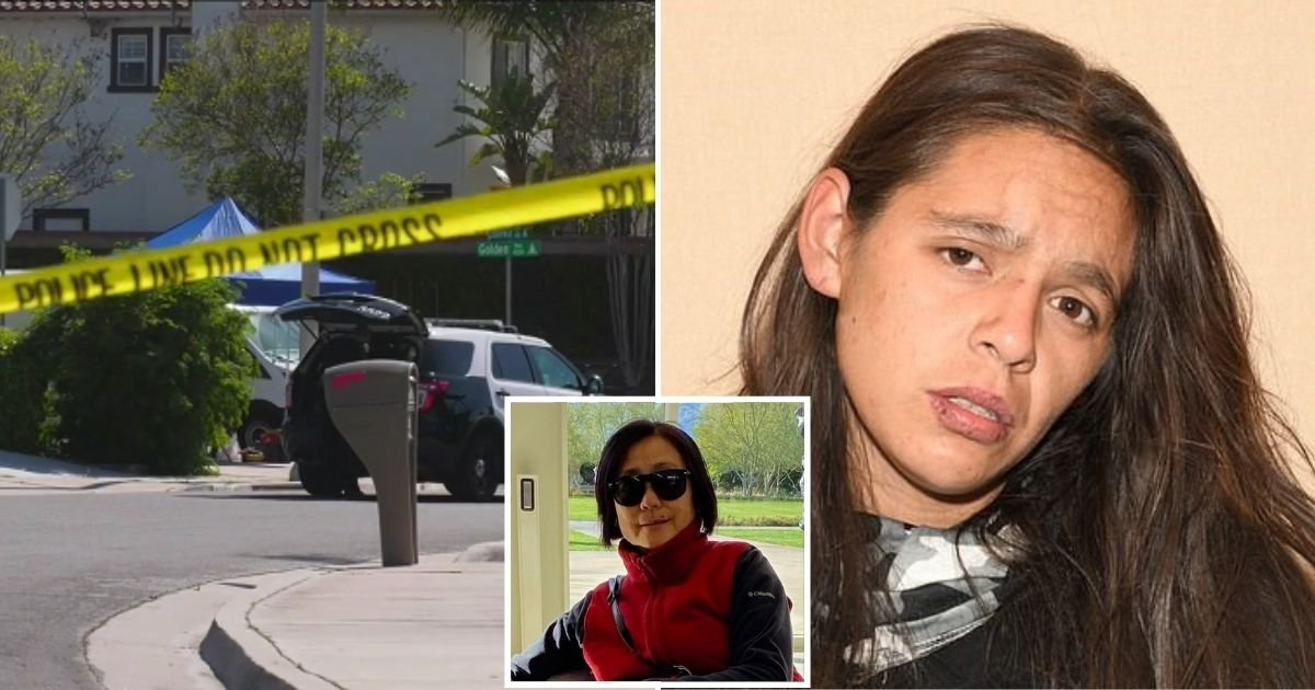 park5.jpg?resize=1200,630 - 64-Year-Old Woman Stabbed Multiple Times While Walking Her Dogs, Cops Say The Attack Was 'Completely Random'